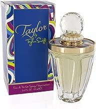 Taylor Swift Taylor Eau de Parfum Spray for Women, 3.4 oz