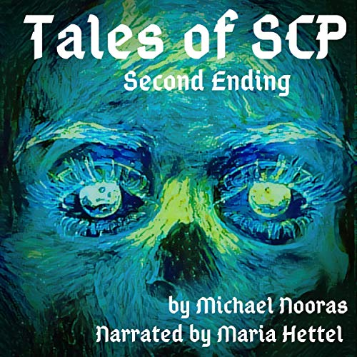 Tales of SCP: Second Ending cover art
