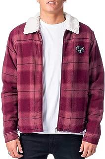 Rip Curl Men's Duke Coach Jacket