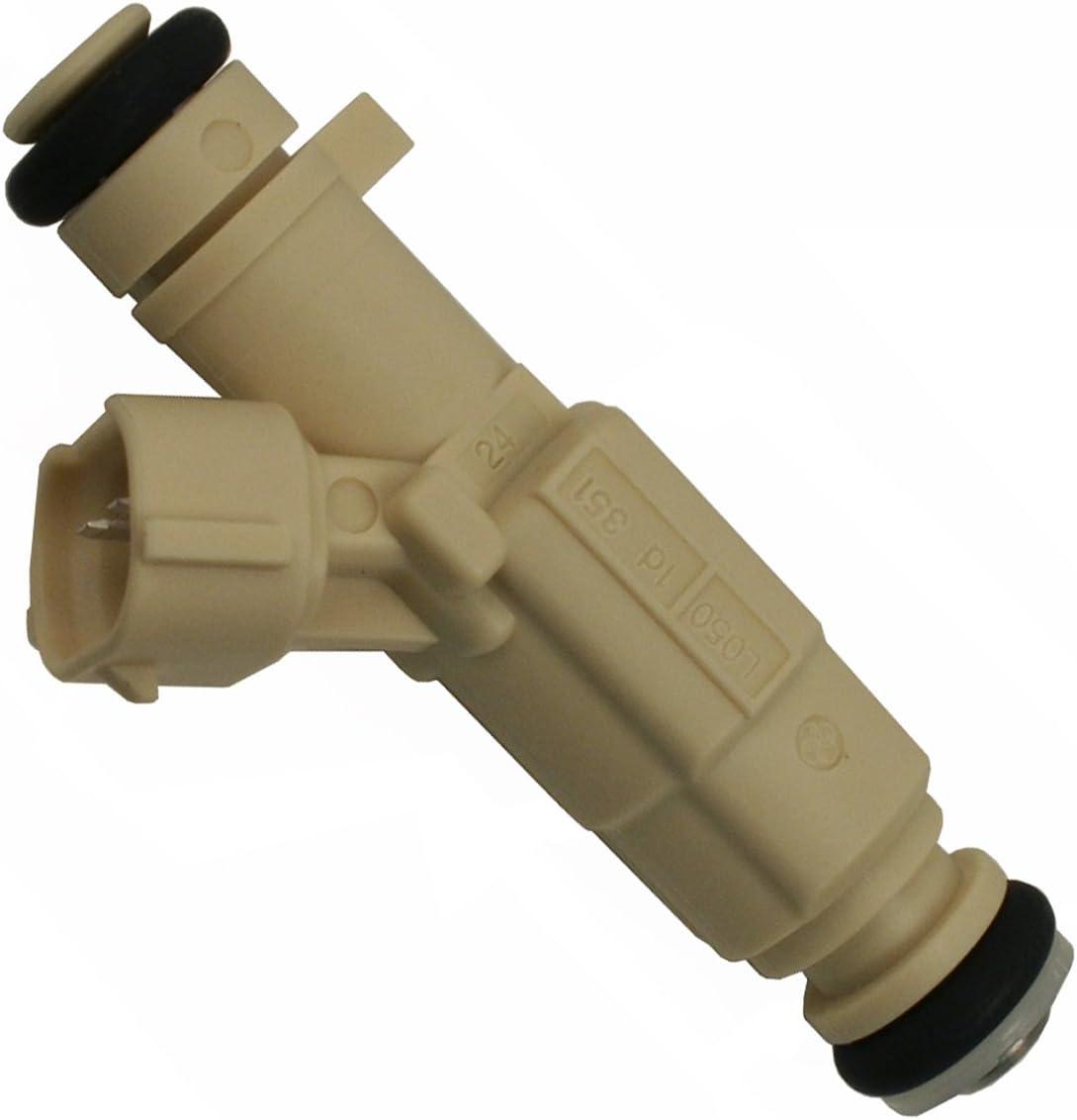 Beck Arnley 158-1464 New Fuel Injector