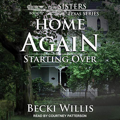 Home Again: Starting Over cover art