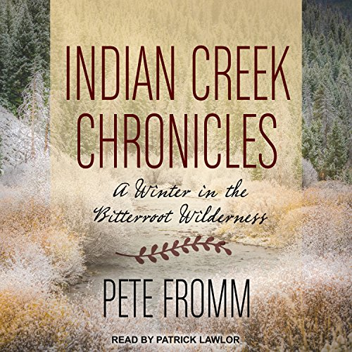Indian Creek Chronicles cover art