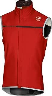 Perfetto Vest - Men's Red, S