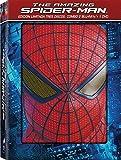 The Amazing Spider-Man (Blu-ray 2D + DVD) [Blu-ray]