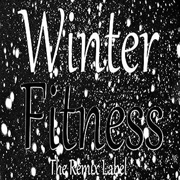 Winter Fitness (Deejayfriendly Organic Deep House Meets Vibrant Tech House Music)
