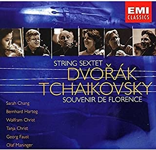 Best tchaikovsky souvenir de florence sextet Reviews