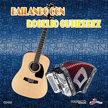 Bailando Con Rogelio Gutiérrez