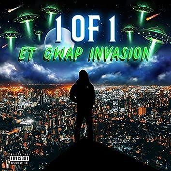 1 of 1 ET Gwap Invasion