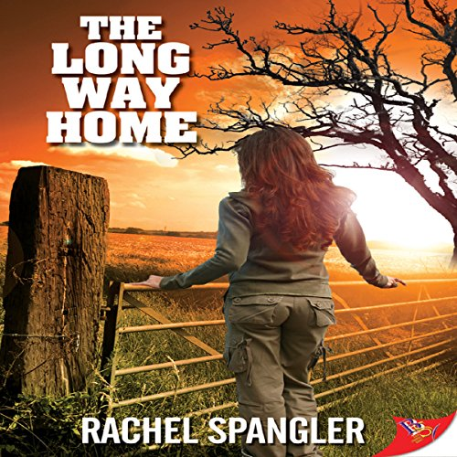 The Long Way Home Audiobook By Rachel Spangler cover art