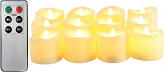 Best candle with light Reviews