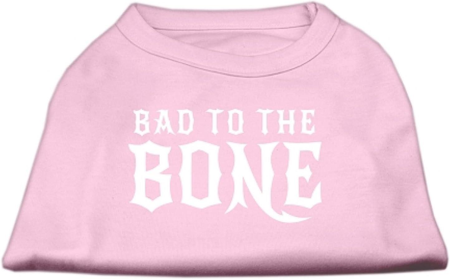 Mirage Bad to The Bone Hunde-T-Shirt