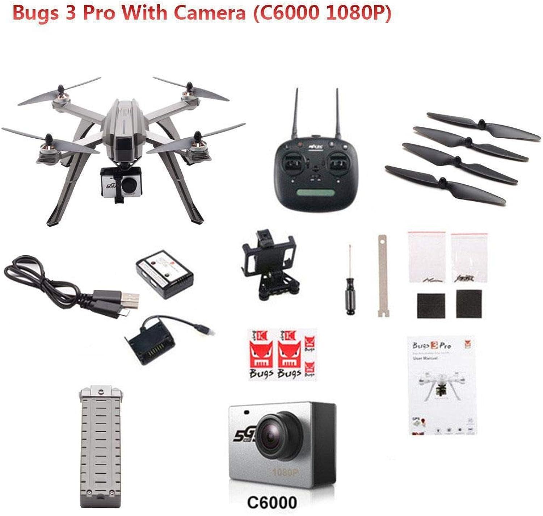 clásico atemporal azul-Yan Drone RC RC RC con cámara 5G WiFi 1080P y GPS, Control de altitud, Motores sin escobillas Fuertes, Retorno de una Llave, batería 2800mAh  gran selección y entrega rápida