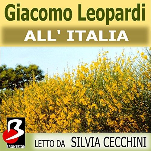 All'Italia  Audiolibri