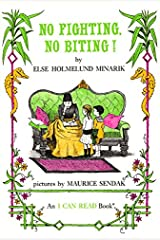 No Fighting, No Biting! (An I Can Read Book, Level 2) Paperback