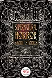 Supernatural Horror Short Stories (Gothic Fantasy) (English Edition)