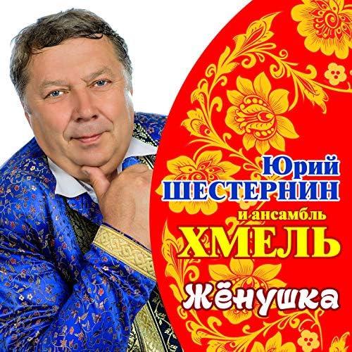 """Юрий Шестернин и ансамбль """"Хмель"""""""