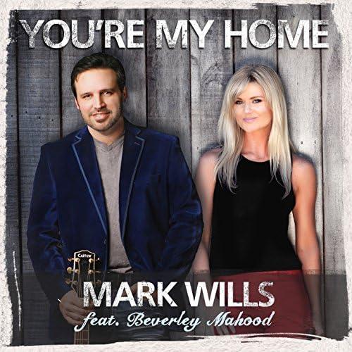 Mark Wills feat. Beverley Mahood