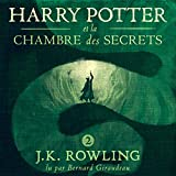Harry Potter et la Chambre des Secrets - Harry Potter 2 - Format Téléchargement Audio - 26,99 €