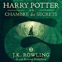 Harry Potter et la Chambre des Secrets (Harry Potter 2)