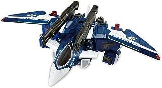 トミカ ハイパーレスキュー ドライブヘッド シンクロ合体シリーズ サポートビークル ブリッツジェットファイター