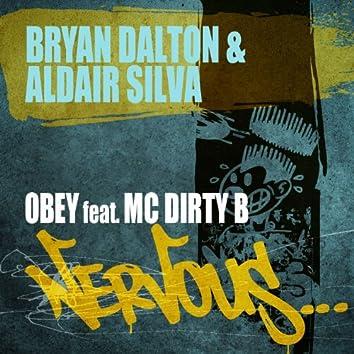 Obey feat. MC Dirty B