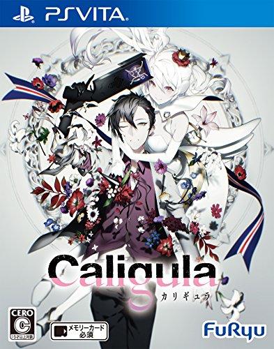 Caligula-カリギュラ--PSVita