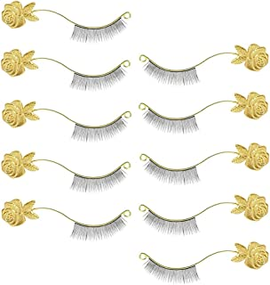 Beaupretty Wimpers Extensions Display Houder Fake Lashes Magnetische Met Tool Valse Wimpers Houder Wimper Enten Exhibit To...