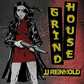 Grindhouse (Original Movie Soundtracks)