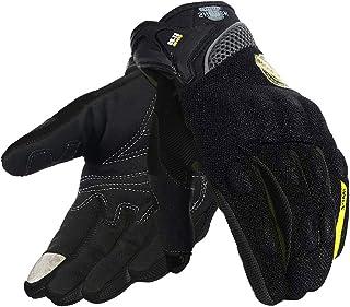 comprar comparacion Guantes de Moto, Dedo Completo Transpirable Guantes de Moto con Pantalla Táctil Guantes de Nudillos Verano