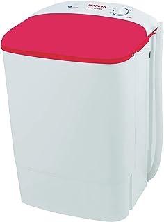 Fresh BABY FWS300NA Washing Machine - 3Kg, White
