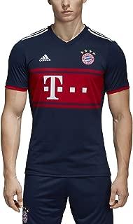 adidas FC Bayern Munich Away Jersey [Conavy]