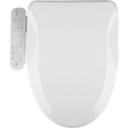 R FLORY Bidet Seat Intelligent Toilet Seat FDB600 Energy-Saving ...