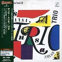 Vol 2 by Sansa Trio (2007-06-25)