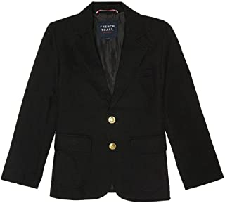 school coat black
