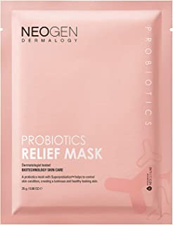 Sponsored Ad - DERMALOGY by NEOGENLAB PROBIOTICS, Firmness and radiance care, Double Serum, Cream, Facial Mask, Mist, Lact...