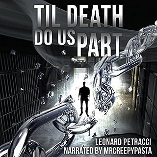 Til Death Do Us Part audiobook cover art