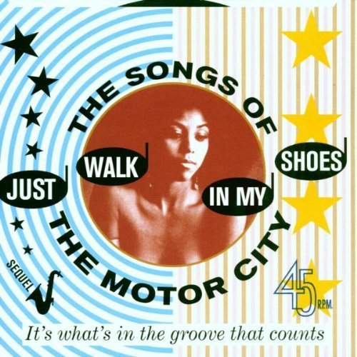 Just Walk in My Shoes by Small Faces, Clark, Tremeloes, Trent (2000-09-12)