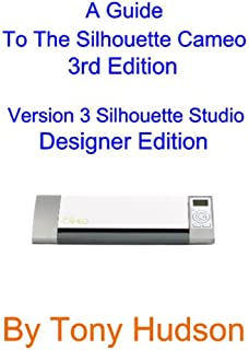 silhouette studio manual