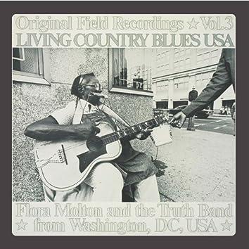 Living Country Blues USA, Vol. 3