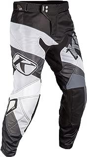 Klim XC Lite Men's Off-Road Motorcycle Pants - Gray / 34