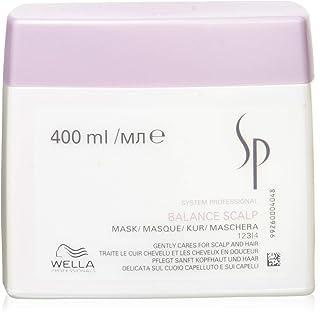 Wella SP Balance Scalp Hair Mask for Sensitive Scalps, 400ml