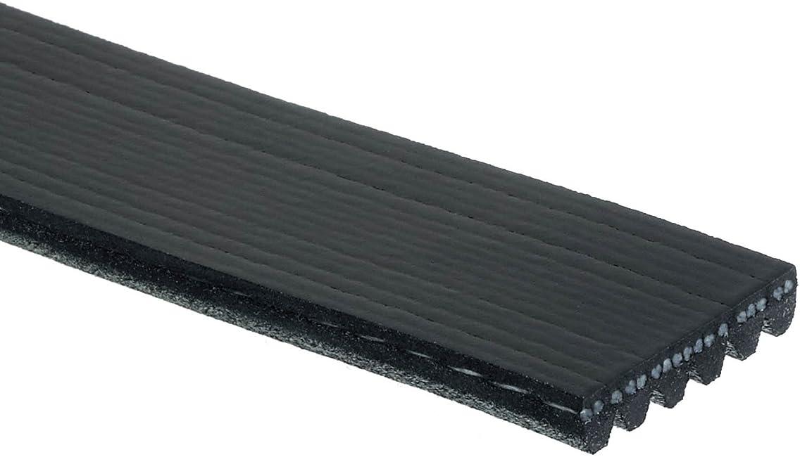 ACDelco 6K960 Professional V-Ribbed Serpentine Belt