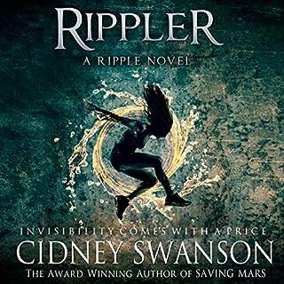 Rippler audiobook cover art