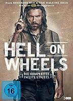 Hell on Wheels - 2. Staffel