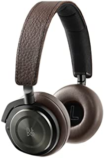 Bang & Olufsen Beoplay H8 on-ear hoofdtelefoon (Active Noise Cancellation), grijs hazel