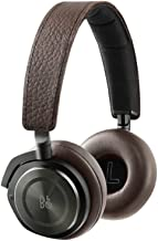 Bang & Olufsen Beoplay H8 Wireless On-Ear Headphone with Active Noise Cancelling - Grey Hazel
