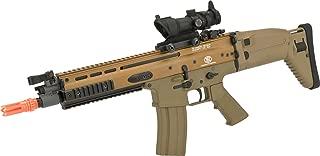 FN Scar L AEG - Tan