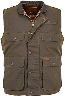 Outback Trading Men`s Overlander Vest