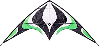 Babyeden Large Dual Line Stunt Kite, 84 Inch Wide Entry-Level Sport Kite for Adults and Teenagers