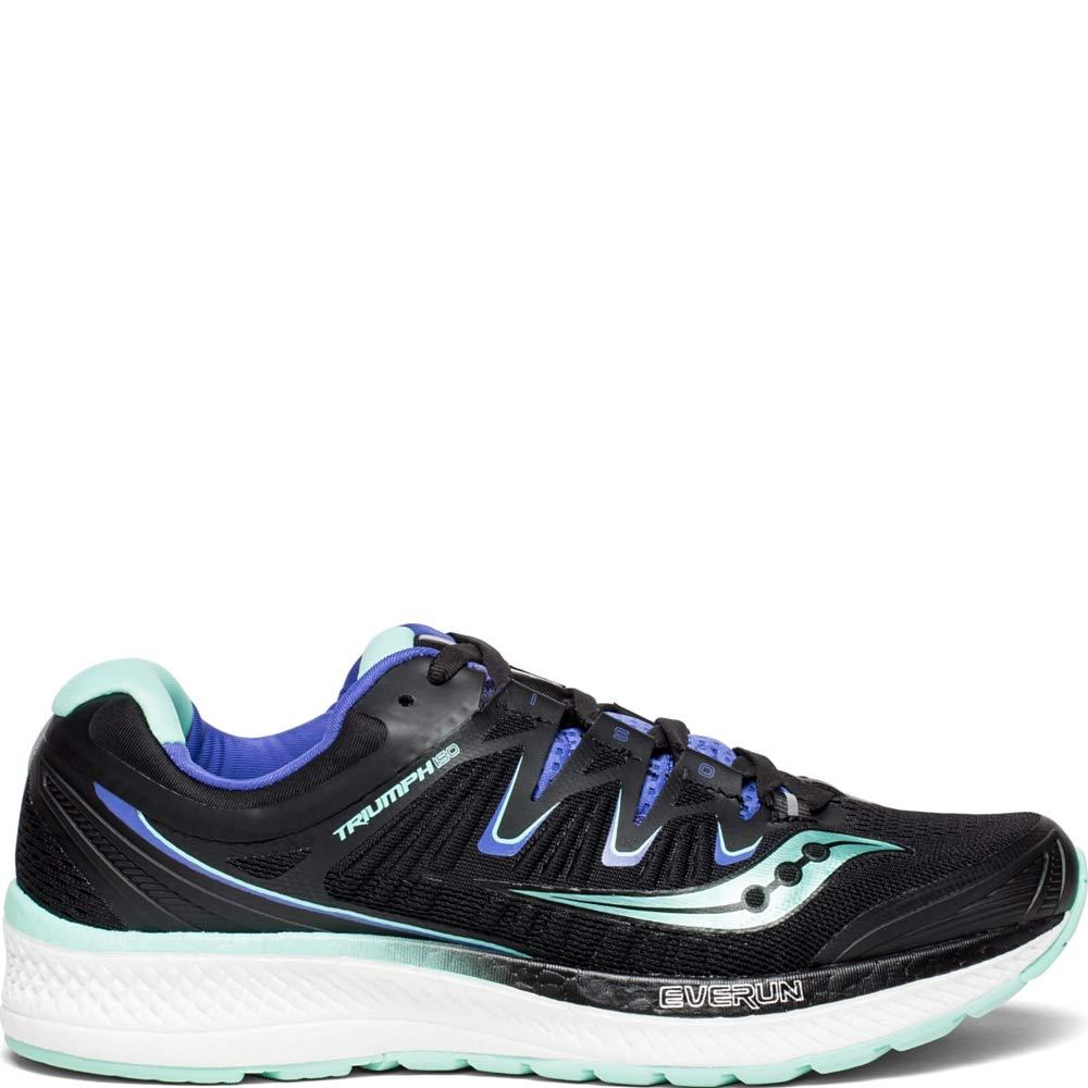 saucony women's triumph iso running shoe